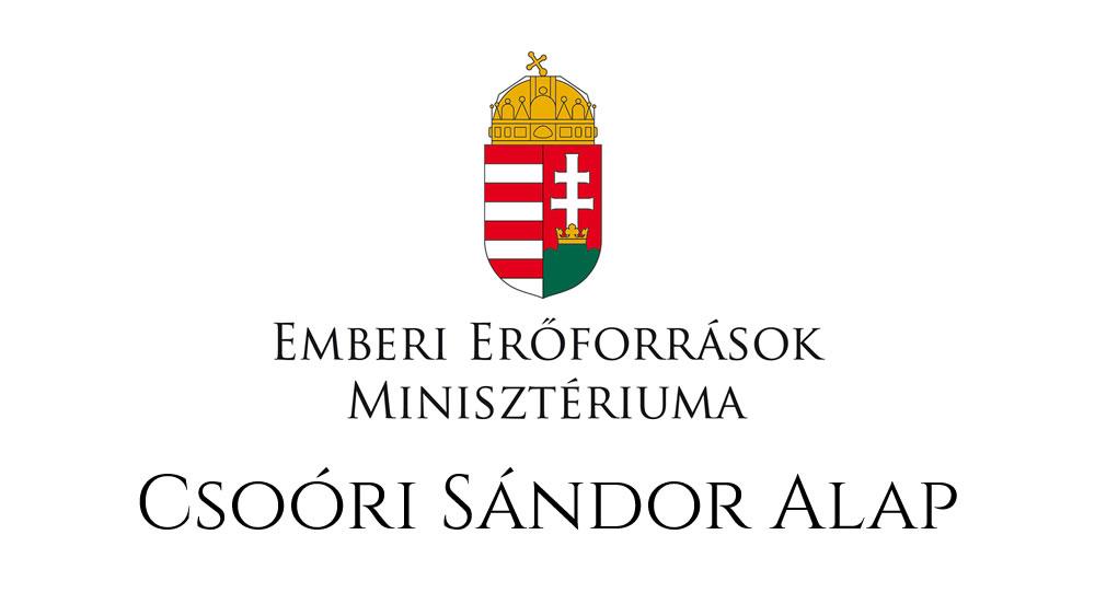 Csoóri Sándor Alap